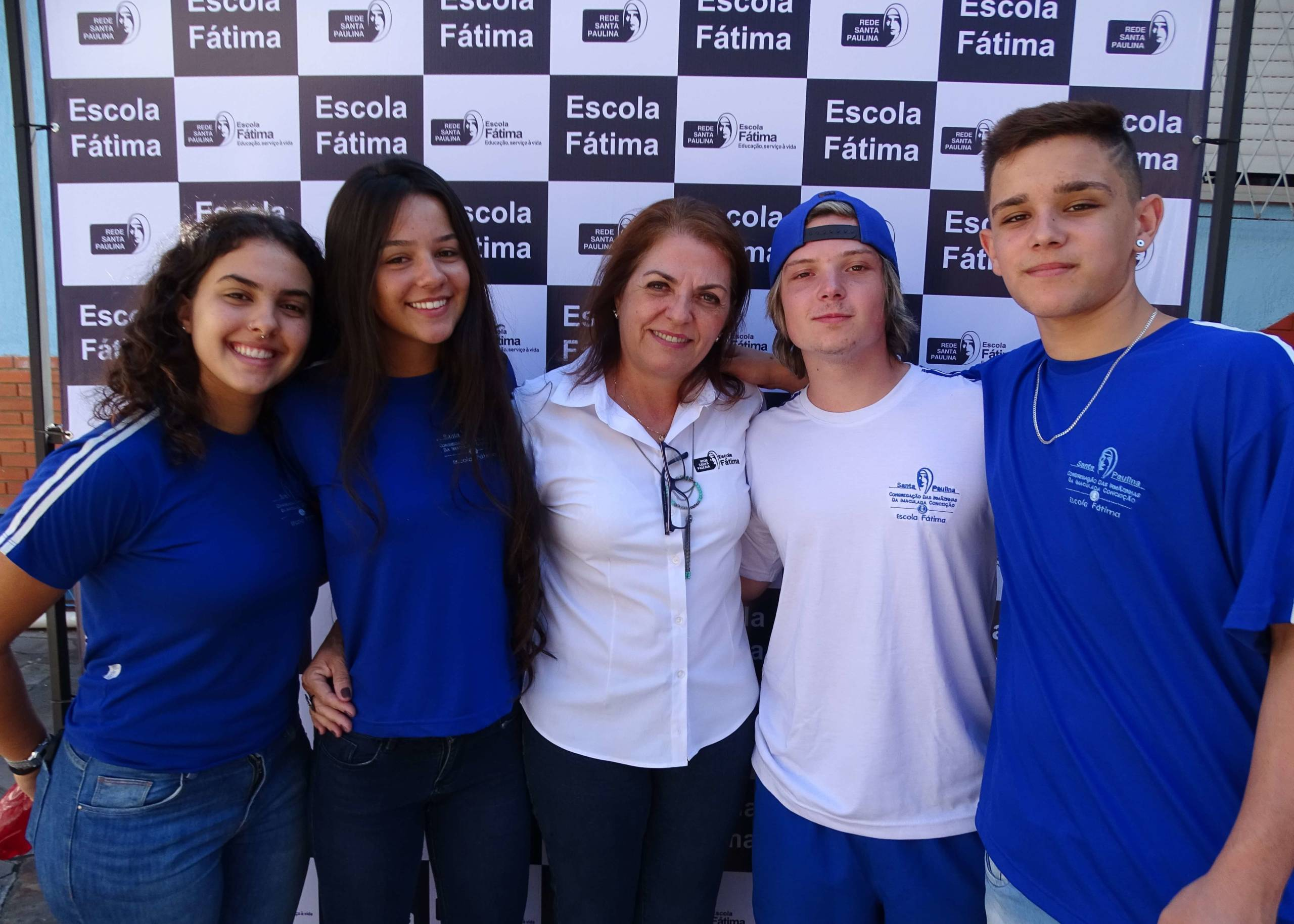 Escola Fátima