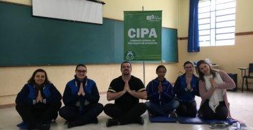 SIPAT 2019: Cuidados com a saúde física e mental