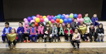 Fun Day: Dia de Imersão do Programa Bilíngue Excellence