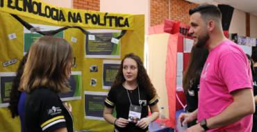 X FEICEF 2019: Feira de Ciências da Escola Fátima