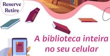Novidade- Acervo Online da Biblioteca Santa Edwiges