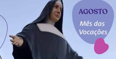Os caminhos para ouvir o chamado de Deus | Agosto Mês Vocacional