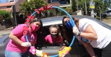 Drive-Thru dos Terceiros Anos | Especial Mês das Crianças