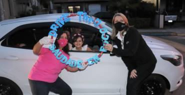 Drive-Thru dos Primeiros Anos | Especial Mês das Crianças