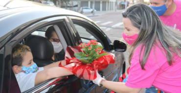 Drive-Thru dos Segundos Anos | Especial Mês das Crianças